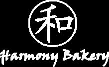 Harmony Bakery Logo